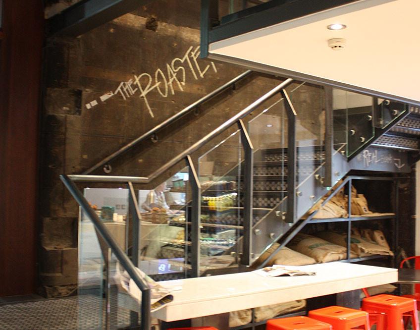 Jobs At Gordon St Coffee In Glasgow Glendola Leisure Careers