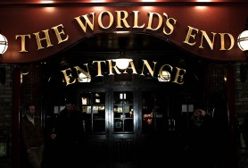 World's End photograph 4