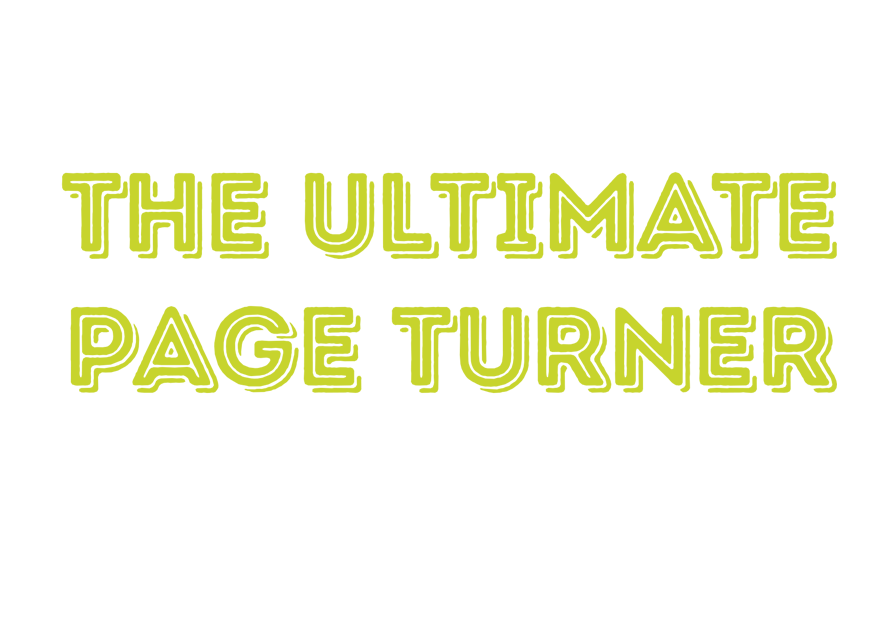 Glendola Careers - The Ultimate Page Turner - How will you story unfold?