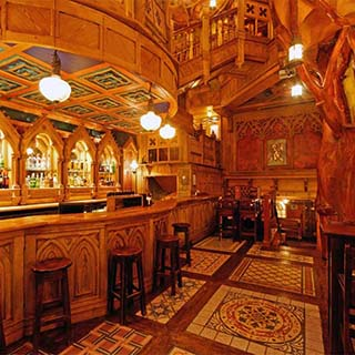 Waxy O'Connor's (Glasgow)